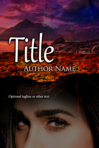 premade exclusive book cover 615