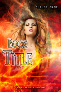 Premade Exclusive Book Cover 778