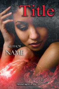 Premade Exclusive Book Cover 803